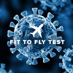 Fit to Fly Private Covid 19 Test